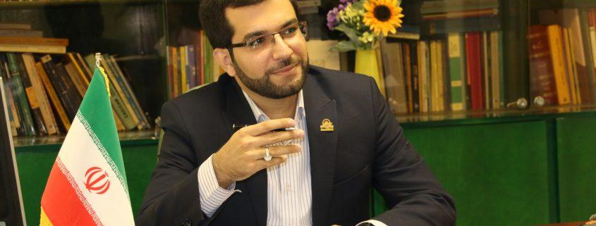 علی شهابی مصاحبه با یک شورایار