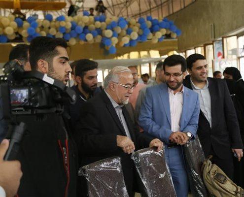 علی شهابی، معاون وزیر راه و شهرسازی