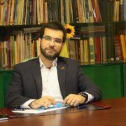 علی شهابی؛ رویداد استارتاپی حمل و نقلی شو