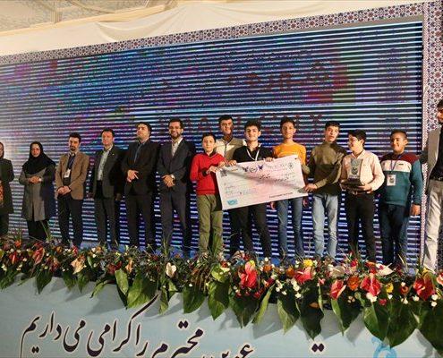 دکتر علی شهابی؛ استارتاپ ویکند شهرهوشمند