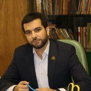 حمل و نقلی شو؛ دکتر علی شهابی