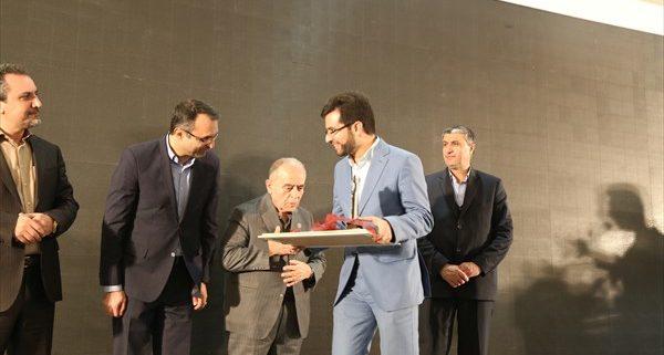 علی شهابی، وزیر راه و شهرسازی، بزرگترین رویداد استارتاپی